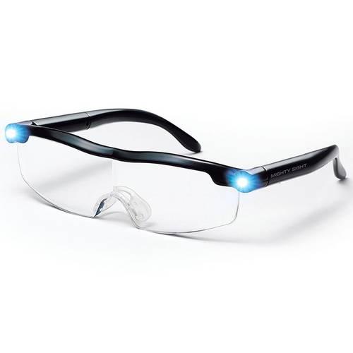 Mighty Sight - Lupas Tipo Gafas Con Luz Led