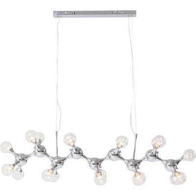 Lámpara Molecule Dining
