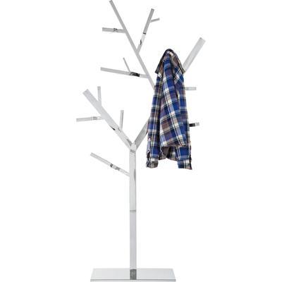 Perchero pie Technical Tree cromo