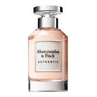 Abercrombie & Fitch Authentic Woman 100ml EDT