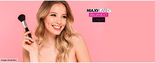 MAXYLASH Y MÁS DESDE $4.990