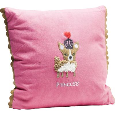Cojines Fairytale Princess 30x30cm