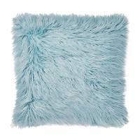 Cojín Mink 50 x 50 Azul