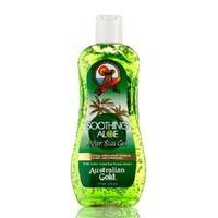 Gel Calmante de Aloe para despues del Sol 236 ml