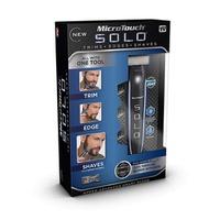 Afeitadora Microtouch Solo