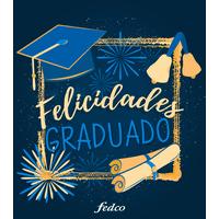 Graduado 30.000