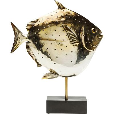 Figura decorativa Moonfish grande