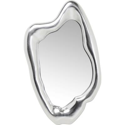 Espejo Hologram plata 117x68cm