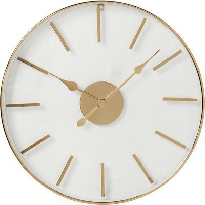 Reloj pared Artist rosagold Ø46cm