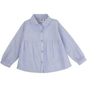 Blusa para niña