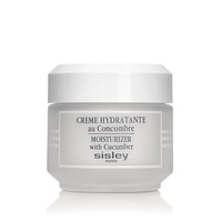 Crème Hydratante Au Concombre - 50 Ml