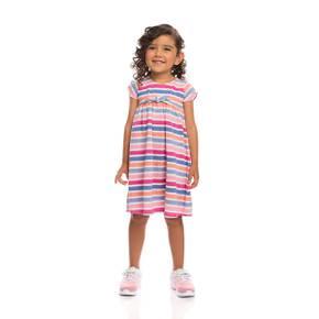 Vestido para Little Niña