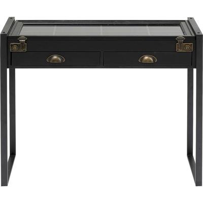 Consola Collector negro 94cm