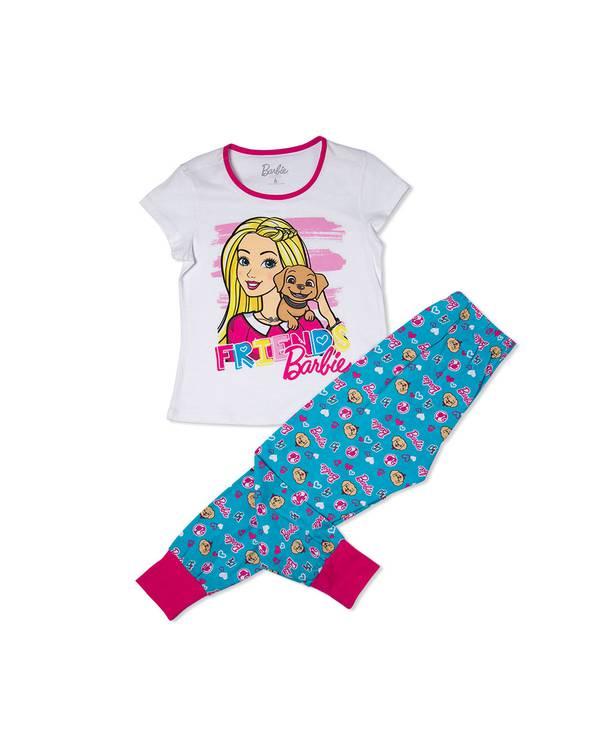 Pijama Niña Barbie