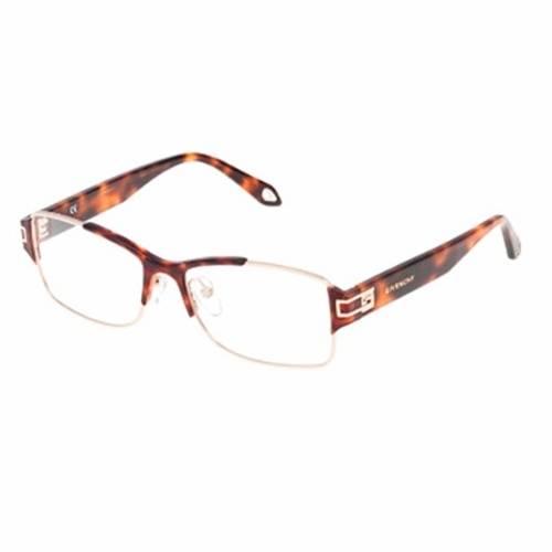 Gafas Oftálmicas Carey-Transparente VGVA34M-300