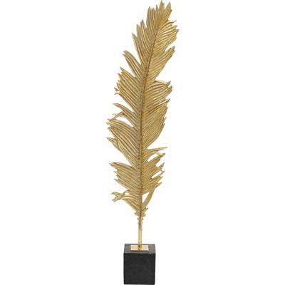 Objeto decorativo Feather Two 147cm