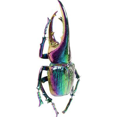 Decoración pared Herkules Beetle Rainbow