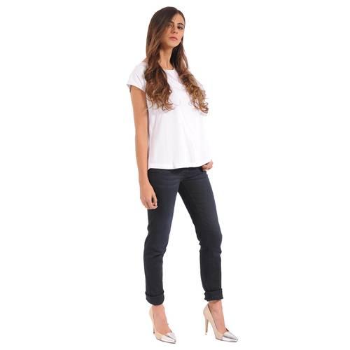 Blusa Felicia Color Siete para Mujer - Blanco