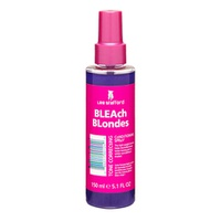 Corrector De Tono Acondicionado Bleach Blondes 150ml