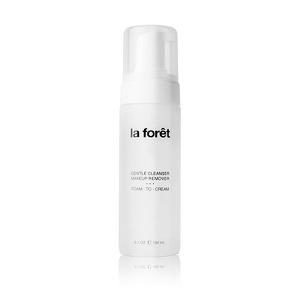 Gentle Cleanser Makeup Remover Foam To Cream - 150 Ml