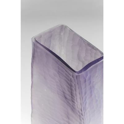 Vasija Bieco violeta 40cm