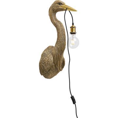 Lámpara pared Heron