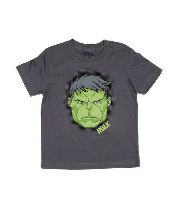 Camiseta Mc Niño Avengers