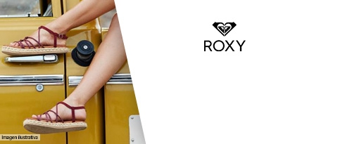 ROXY MUJER DESDE 19.990
