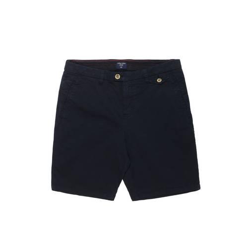 Short Essex Color Siete Para Hombre - Azul