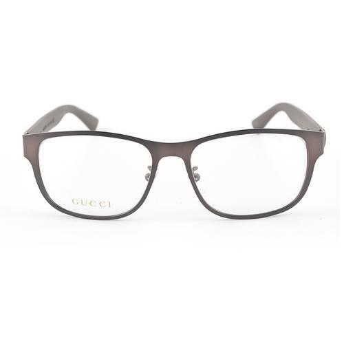 Gafas Oftálmicas Gucci Gris