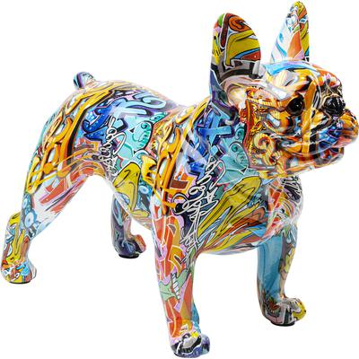 Figura decorativa Bully Bulldog