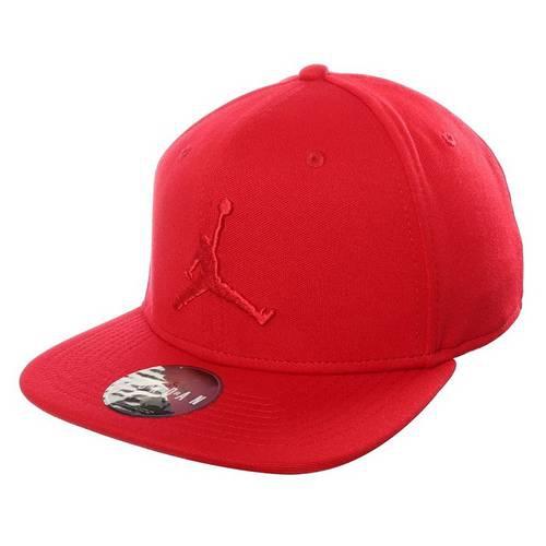 Gorra Jordan Jumpman Snapback 52-688 - Nike 203622dc1dc