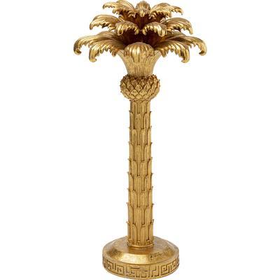 Portavelas Palm Tree 48cm