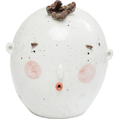 Objeto decorativo Face Boy
