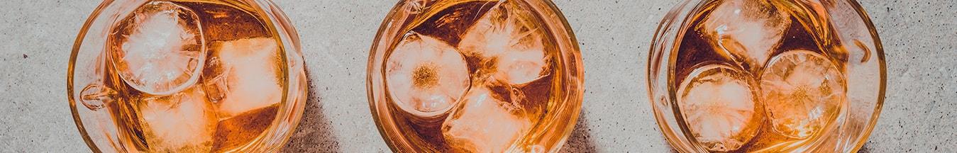 Categoría Whisky