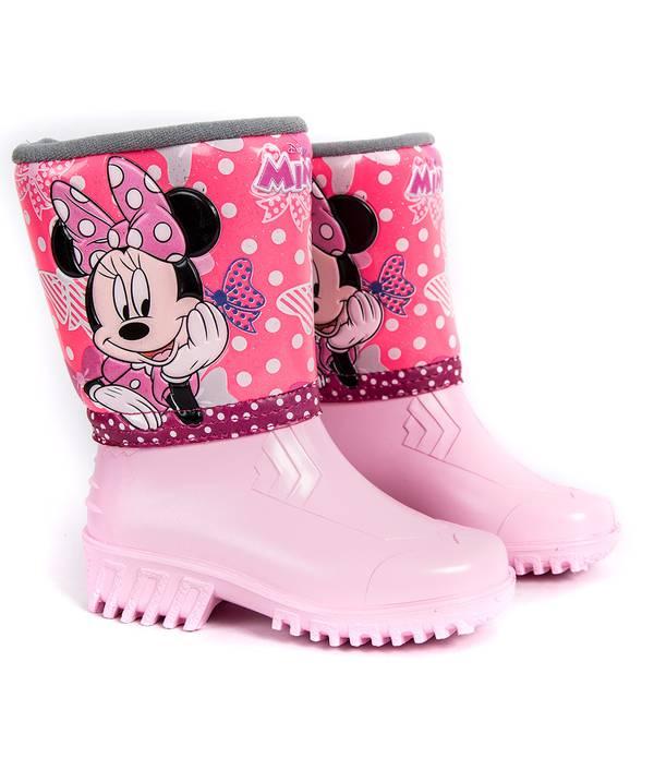 Botas Minnie Caminadoras