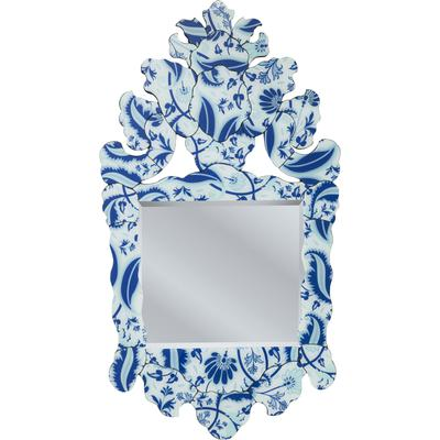 Espejo La Flor 120x66cm