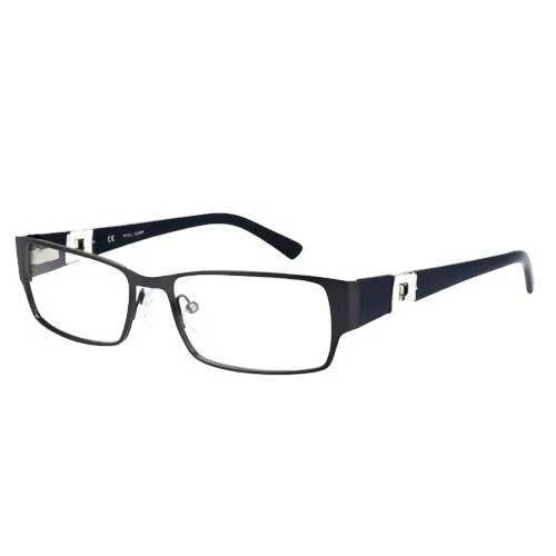 Gafas Oftálmicas Azul-Transparente 8458-8NC