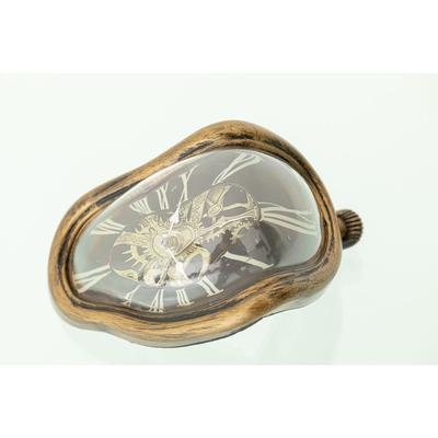 Reloj mesa Flow Antique