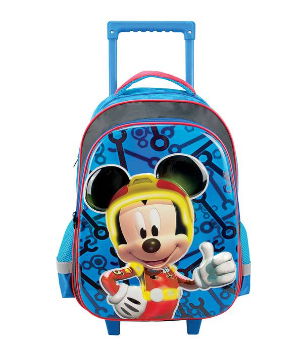 """Morral 16,5"""" Mickey"""