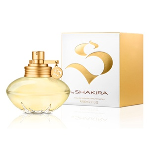 Edt S By Shakira 80 Ml