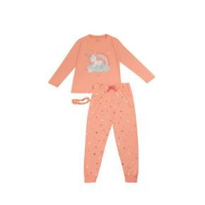 Pijama Little Girl