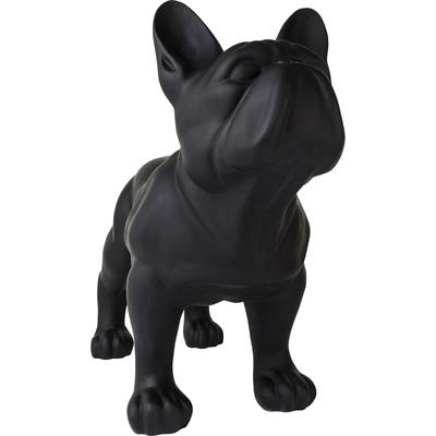 Objeto decorativo Toto Teen XL negro mate