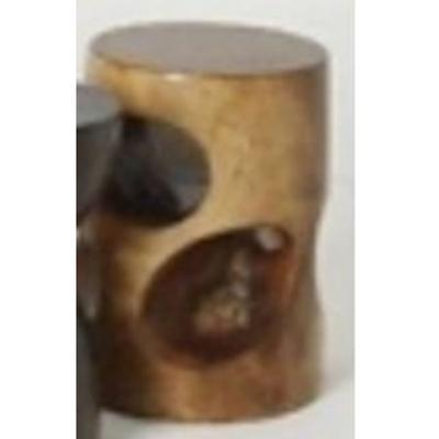 Taburete Carve Ø30