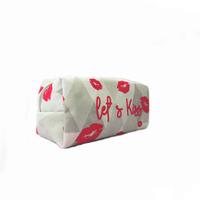 Cosmetiquera Rosada Lets Kiss