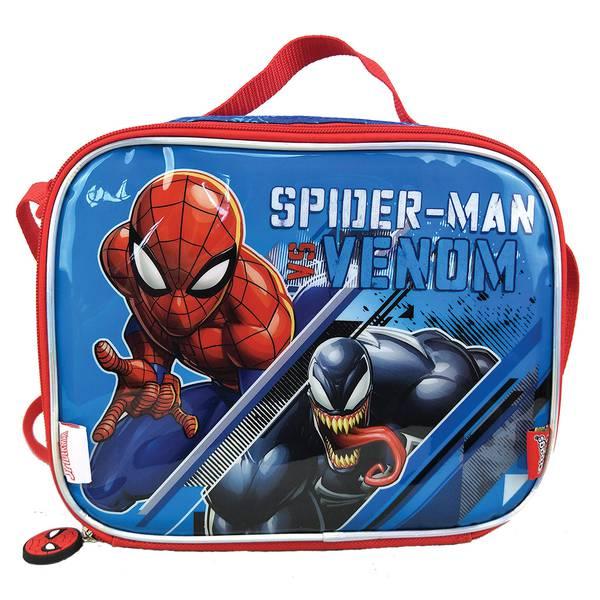Lonchera Spiderman Niño