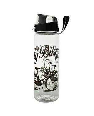 Botella Pc Bicicleta 750 Ml