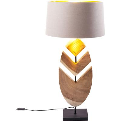 Lámpara mesa Feather