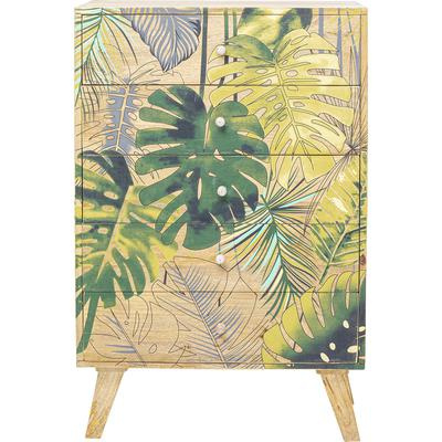 Cómoda alta Jungle Fever 70cm