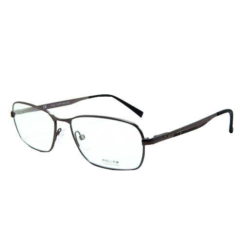 Gafas Oftálmicas Negro-Transparente 8729-H68
